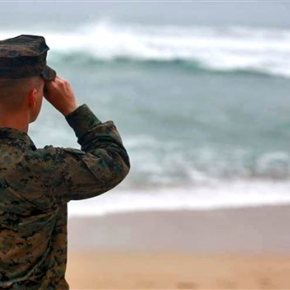Massive search off Hawaii for 12 missing Marines suspended