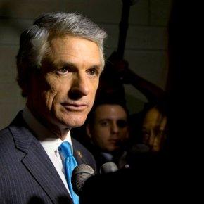 GOP Va. Rep. Rigell retiring, giving Dems chance atseat