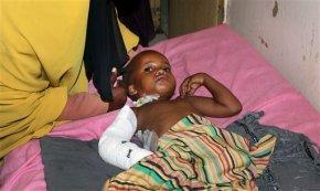 Somalia attack turns symbol of resurgence into one ofgrief