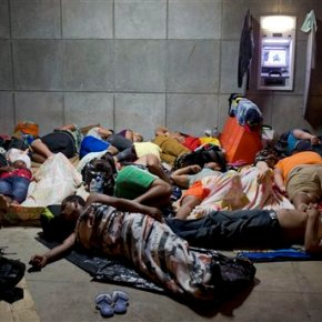 Nicaragua: 13 Costa Ricans killed when tourist boatcapsizes