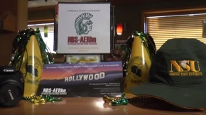NBS holds flapjack fundraiser on Jan.30