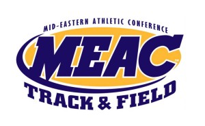MEAC track and field