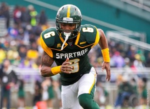 Norfolk State senior defenders Deon King and D'Metrius Williams were named Thursday to the Virginia Sports Information Directors (VaSID) All-State University Division football team, the organization announced.