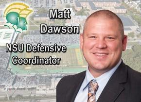 Spartans announce Matt Dawson as new DefensiveCoordinator
