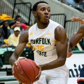 Spartans back on the road, take on N.C. CentralSaturday