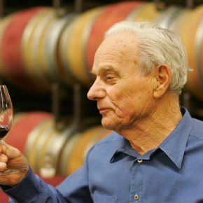 Peter Mondavi, Napa Valley wine pioneer, has died at101