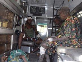 2 female bombers kill 58 in northeast Nigerian refugeecamp