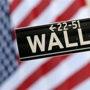 AP-NORC Poll: Dems worried about Income gap, WallStreet