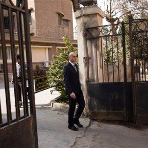Memorial service held for Italian student killed inEgypt