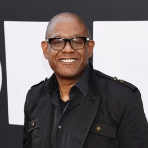 'I want a challenge' _ Forest Whitaker on Broadwaydebut