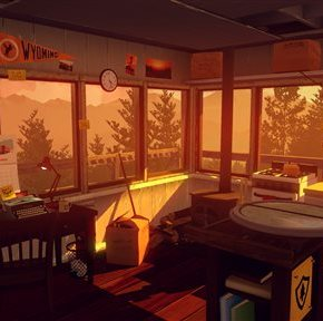 Indie games 'Firewatch,' 'Unravel' fall short