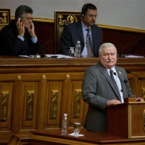 Walesa was a paid informer for communist regime, papersshow