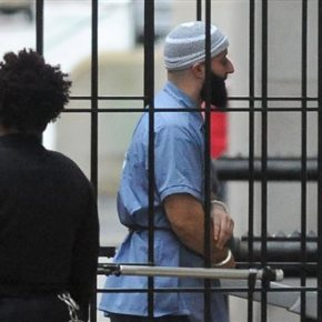 Hearing opens in murder case profiled in 'Serial' podcast