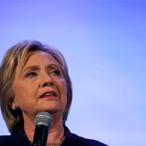 Clinton gives blunt talk on race where Obama trod lightly