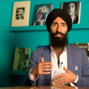 Sikh man barred from Mexico flight sees 'small victory'