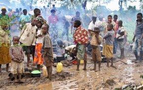 Rwanda plans to relocate Burundianrefugees