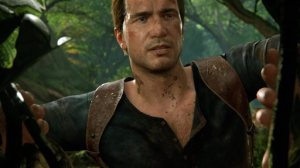 "This image provided by Sony Computer Entertainment America shows a scene from the video game, ""Uncharted 4: A Thief's End,"" releasing on April 26, 2016. (Sony Computer Entertainment America via AP)"