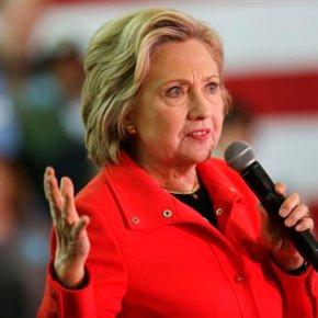Superdelegates help Clinton expand her lead despite NHloss