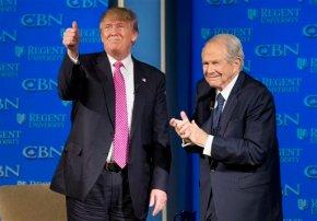 Republicans barrel toward SuperTuesday