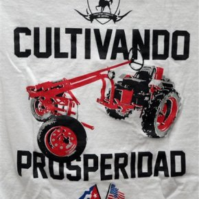 US OK's first factory in Cuba sincerevolution