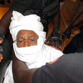 Final arguments wrapped in Habre trial; verdict inMay
