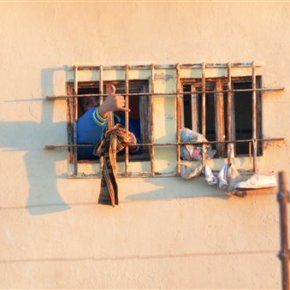 Hammers and shivs used in Mexico prison riot that killed49