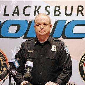 Police: Slain 13-year-old not shot; Va Tech studentsheld