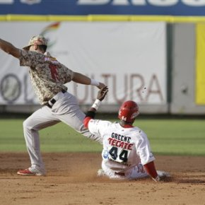Mexico wins Caribbean Series with HR in 9thinning