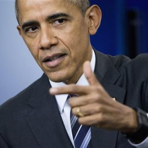 Timing is everything: Obama's budget same day as NHprimary