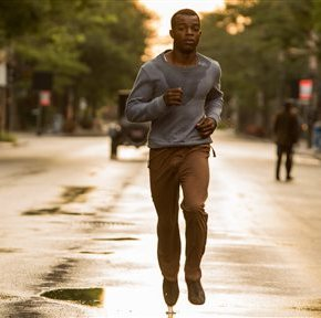 Review: Flawed Jesse Owens biopic 'Race' a timely tribute