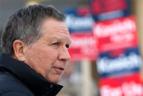Bill to strip Planned Parenthood funds nears Kasich's desk