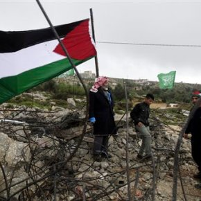 Israeli military demolishes homes of 2 Palestinian attackers