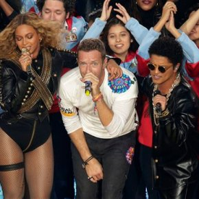 Coldplay's latest video criticized for portrayal ofIndia
