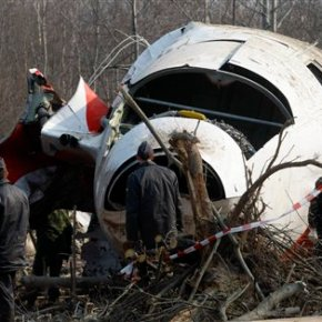 Poland reopens probe into 2010 crash that killed president