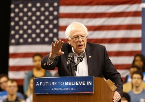 Bernie Sanders is the true hope for blacks