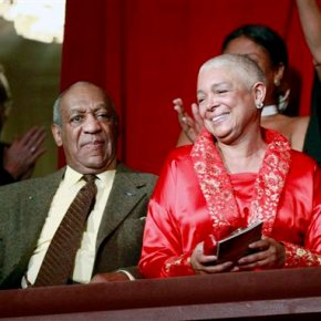 Camille Cosby is deposed in Massachusetts defamation case