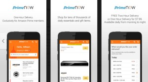 Prime members can download the app for Apple and Android devices at Amazon.com.