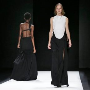 NY Fashion Week: Rodarte, Vera Wang, Vivienne Tam