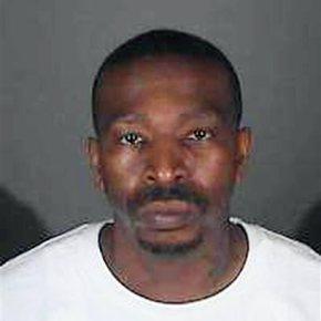Inmate recaptured after mistaken release in LosAngeles