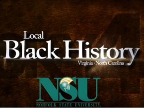 Black History Moments from Sky4 and Norfolk State University