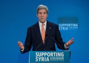 Obama administration struggles to craft ceasefire in Syria