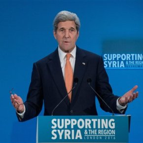 Obama administration struggles to craft ceasefire inSyria