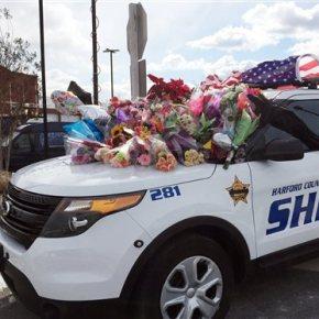 Slain Maryland deputies were fathers, veterans of theforce