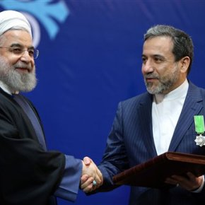 Iran awards medals of honor to its nuclearteam