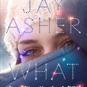 Author of 'Thirteen Reasons Why' has new novelcoming