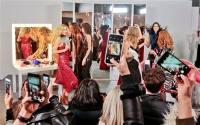 A house party at DVF; Tracy Reese honors Detroit