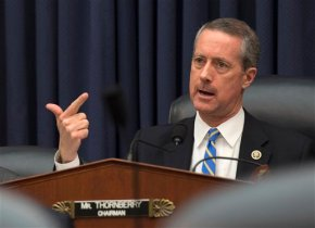 GOP backers of defense budget hike got millions indonations