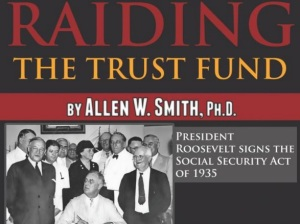 "Allen W. Smith, professor of economics emeritus at Eastern Illinois University, is author of ""Raiding the Trust Fund: Using Social Security Money to Fund Tax Cuts for the Rich."""