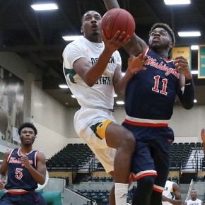 Long wins 2nd straight MEAC Rookie of the Weekhonor