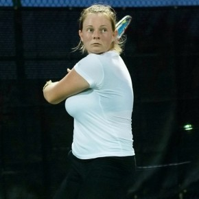 Spartans win doubles, fall to George Washington, 6-1